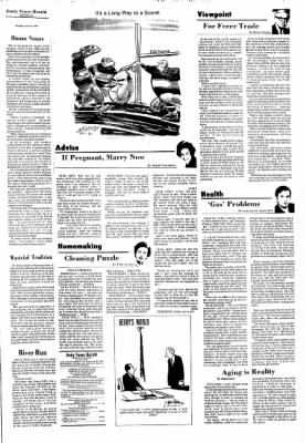 Carrol Daily Times Herald from Carroll, Iowa on June 6, 1974 · Page 3