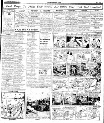 Naugatuck Daily News from Naugatuck, Connecticut on August 12, 1944 · Page 7
