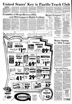 Carrol Daily Times Herald from Carroll, Iowa on June 19, 1974 · Page 12
