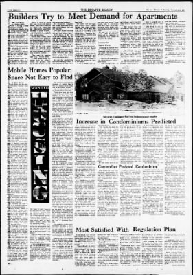 The Decatur Daily Review From Illinois On November 16 1977 Page 30