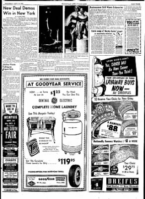 The Courier News from Blytheville, Arkansas on September 16, 1953 · Page 3