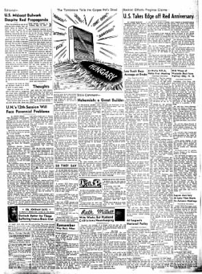 Carrol Daily Times Herald from Carroll, Iowa on September 17, 1957 · Page 3