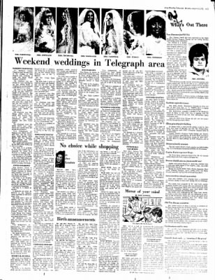 Alton Evening Telegraph from Alton, Illinois on August 21, 1972 · Page 11