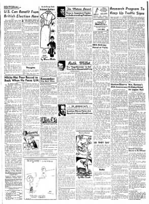 Carrol Daily Times Herald from Carroll, Iowa on September 16, 1959 · Page 3
