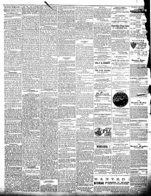 The Postville Review from Postville, Iowa on February 27, 1892 · Page 2