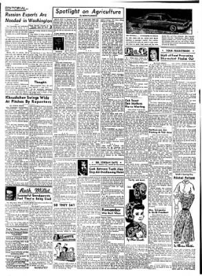 Carrol Daily Times Herald from Carroll, Iowa on September 29, 1959 · Page 3