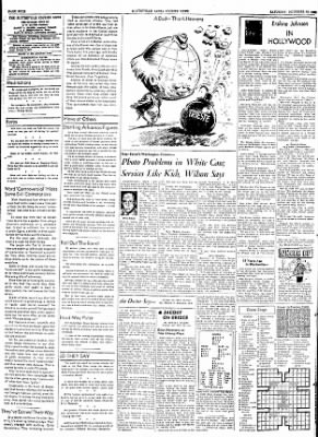 The Courier News from Blytheville, Arkansas on December 12, 1953 · Page 4
