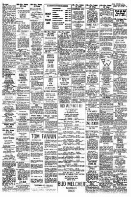 Arizona Republic from Phoenix, Arizona on August 14, 1970 · Page 65