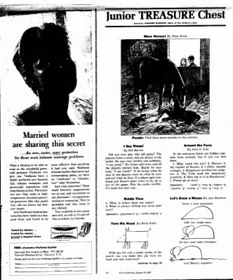 Lake Charles American-Press from Lake Charles, Louisiana on August 19, 1962 · Page 67