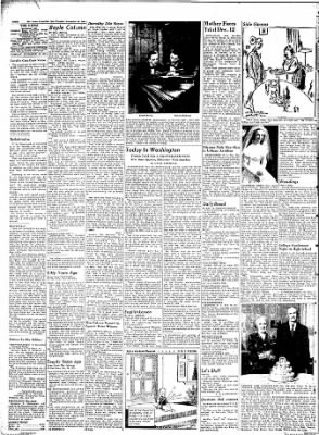 The News from Frederick, Maryland on November 20, 1951 · Page 7