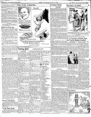 Lubbock Morning Avalanche from Lubbock, Texas on February 19, 1942 · Page 4