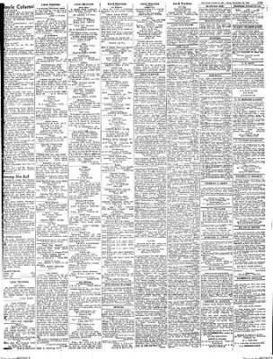 The News from Frederick, Maryland on November 23, 1951 · Page 18