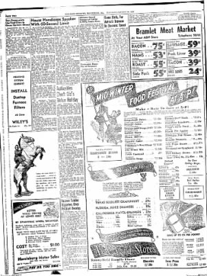 The Daily Register from Harrisburg, Illinois on January 22, 1948 · Page 2