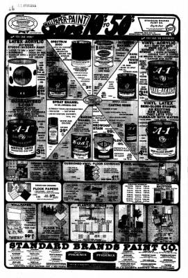 Arizona Republic from Phoenix, Arizona on August 15, 1970 · Page 50