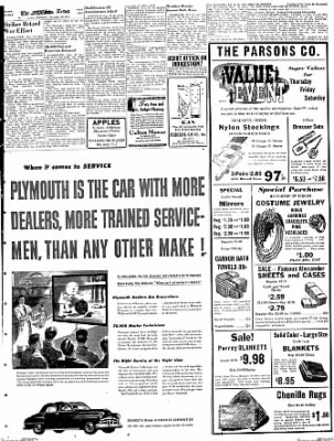The News from Frederick, Maryland on November 28, 1951 · Page 18