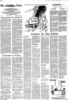 The News from Frederick, Maryland on June 8, 1970 · Page 4