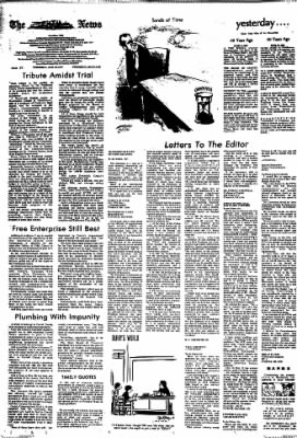 The News from Frederick, Maryland on June 10, 1970 · Page 4