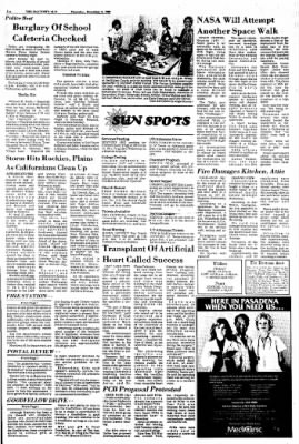 The Baytown Sun from Baytown, Texas on December 2, 1982 · Page 2