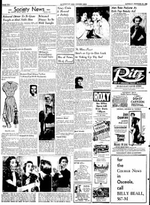 The Courier News from Blytheville, Arkansas on December 26, 1953 · Page 2