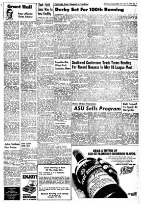 Northwest Arkansas Times from Fayetteville, Arkansas on April 30, 1974 · Page 7