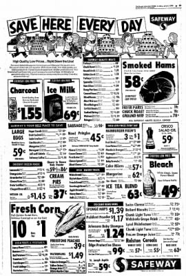 Northwest Arkansas Times from Fayetteville, Arkansas on July 7, 1974 · Page 23