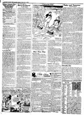 Northwest Arkansas Times from Fayetteville, Arkansas on July 14, 1952 · Page 4