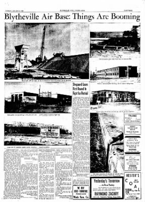 The Courier News from Blytheville, Arkansas on January 4, 1955 · Page 3