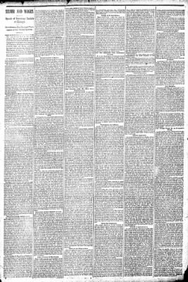 Logansport Pharos-Tribune from Logansport, Indiana on October 3, 1896 · Page 6