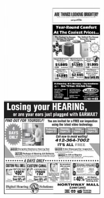 Pittsburgh Post-Gazette from Pittsburgh, Pennsylvania on August 25, 2004 · Page 85