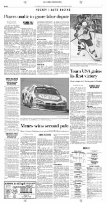 Pittsburgh Post-Gazette from Pittsburgh, Pennsylvania on September 4, 2004 · Page 28