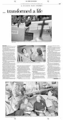 Pittsburgh Post-Gazette from Pittsburgh, Pennsylvania on September 6, 2004 · Page 7