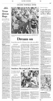 Pittsburgh Post-Gazette from Pittsburgh, Pennsylvania on September 12, 2004 · Page 44