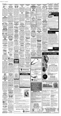Pittsburgh Post-Gazette from Pittsburgh, Pennsylvania on September 19, 2004 · Page 84