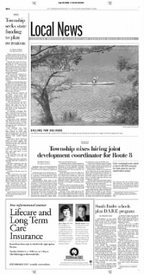 Pittsburgh Post-Gazette from Pittsburgh, Pennsylvania on September 19, 2004 · Page 144