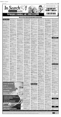 Pittsburgh Post-Gazette from Pittsburgh, Pennsylvania on September 22, 2004 · Page 25