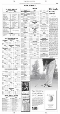 Pittsburgh Post-Gazette from Pittsburgh, Pennsylvania on September 28, 2004 · Page 37