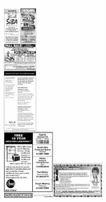 Pittsburgh Post-Gazette from Pittsburgh, Pennsylvania on September 29, 2004 · Page 77
