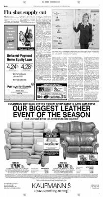 Pittsburgh Post-Gazette from Pittsburgh, Pennsylvania on October 6, 2004 · Page 16