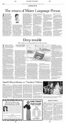 Pittsburgh Post-Gazette from Pittsburgh, Pennsylvania on October 11, 2004 · Page 24
