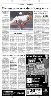 Pittsburgh Post-Gazette from Pittsburgh, Pennsylvania on November 10, 2004 · Page 29