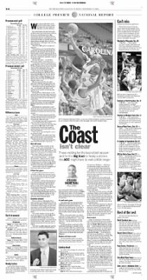 Pittsburgh Post-Gazette from Pittsburgh, Pennsylvania on November 12, 2004 · Page 52