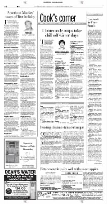 Pittsburgh Post-Gazette from Pittsburgh, Pennsylvania on November 18, 2004 · Page 46