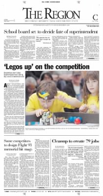 Pittsburgh Post-Gazette from Pittsburgh, Pennsylvania on December 5, 2004 · Page 21